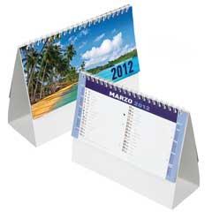 Calendari da tavolo 2019 calendari da tavolo personalizzati per aziende - Calendari da tavolo personalizzati ...